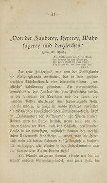Image of the Page - 23 - in Wiener Guckkastenbilder