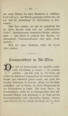 Bild der Seite - 147 - in Wiener Guckkastenbilder
