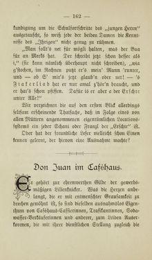 Bild der Seite - 162 - in Wiener Guckkastenbilder