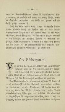 Bild der Seite - 182 - in Wiener Guckkastenbilder