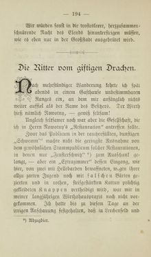 Image of the Page - 194 - in Wiener Guckkastenbilder