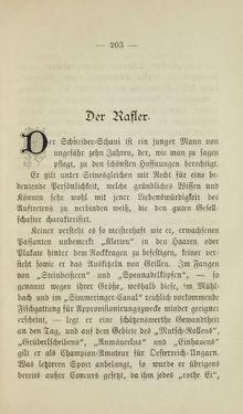 Bild der Seite - 203 - in Wiener Guckkastenbilder