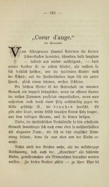 Bild der Seite - 235 - in Wiener Guckkastenbilder