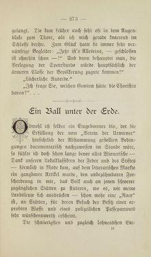 Bild der Seite - 273 - in Wiener Guckkastenbilder