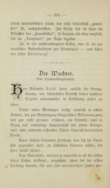 Image of the Page - 282 - in Wiener Guckkastenbilder